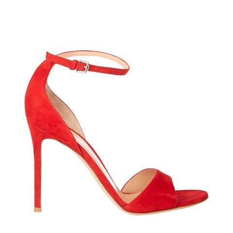 Portofino Suede Sandals