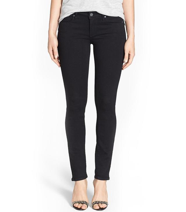 Paige Denim Transcend Skyline Skinny Jeans