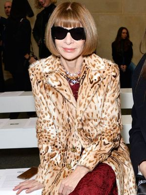 Anna Wintour Credits This Designer for Bringing Joy Back to Fashion