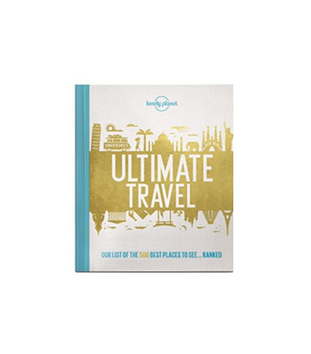 Ultimate Travel by Lonely Planet