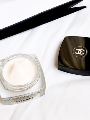 This £245 Chanel Moisturiser Took 10 Years to Create—Here's Why