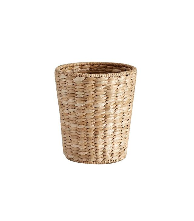 Pottery Barn Perry Waste Basket