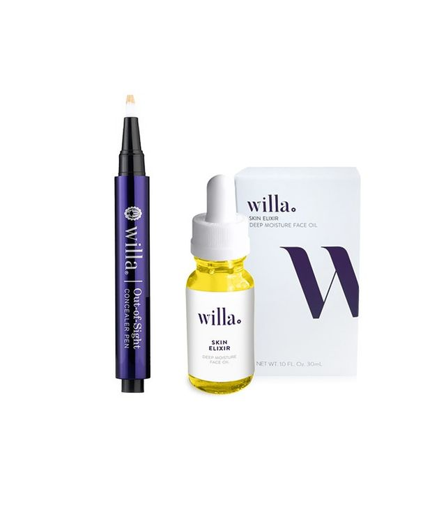 Willa Out of Sight Concealer