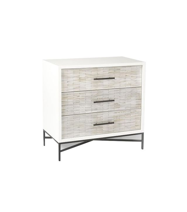 West Elm Tiled Dresser