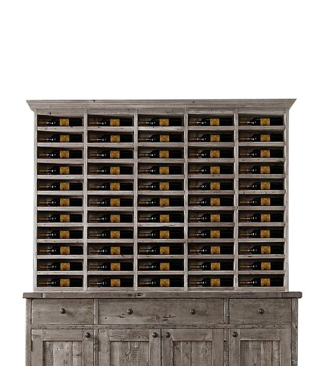 Restoration Hardware Vintner's Hutch