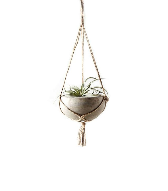 Anthropologie Hanging Planter