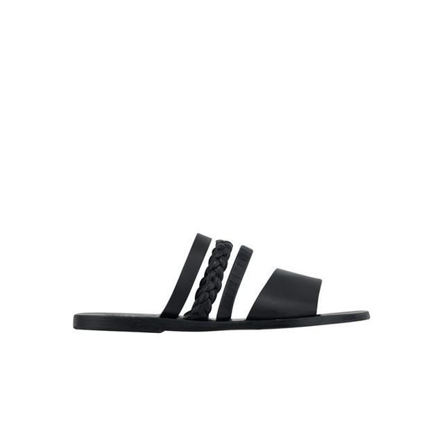 Helene Slides Ancient Greek Sandals