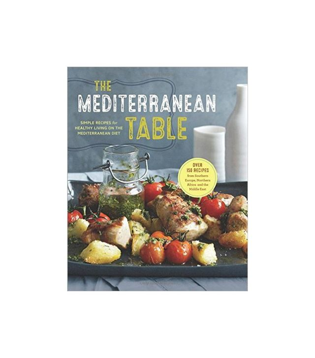 The Mediterranean Table by Sonoma Press