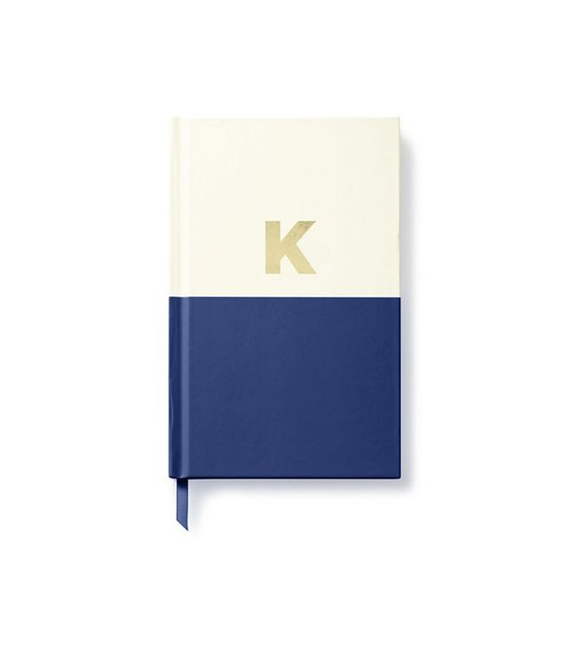 Kate Spade New York Dipped Initial Journal