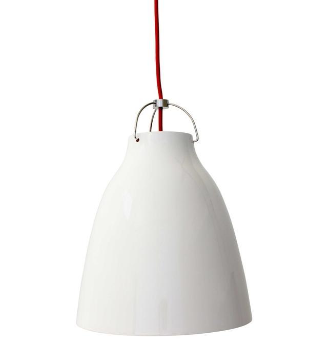 Matt Blatt replica Cecilie Manz Caravaggio Medium Pendant Lamp