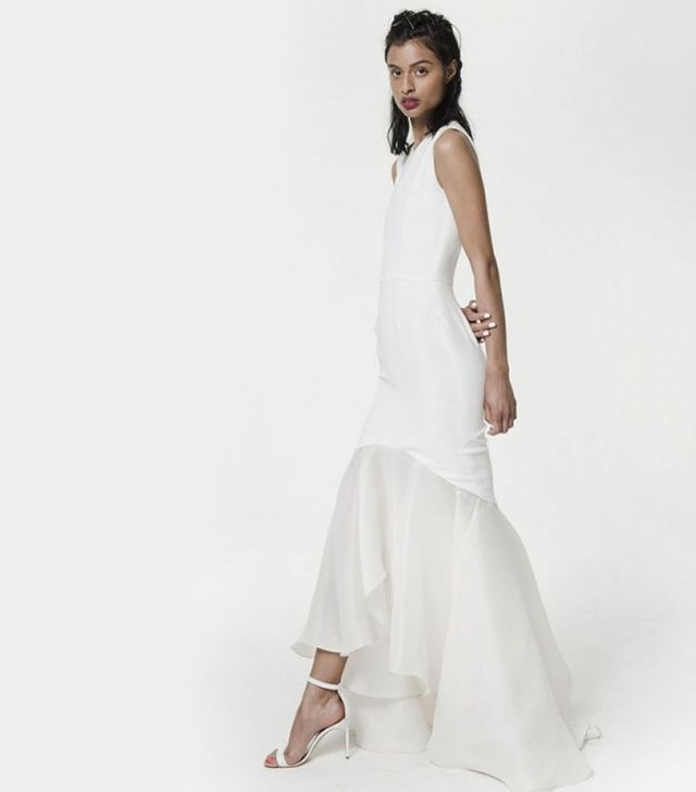 Houghton Duncan Dress