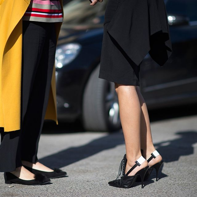 #TuesdayShoesday: The Chicest Shoes on the High Street