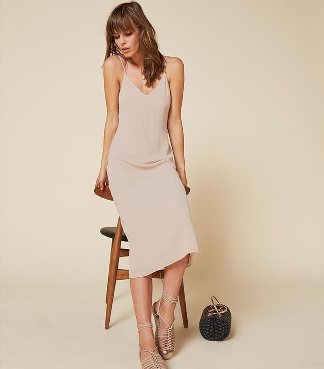 Reformation Paloma Dress