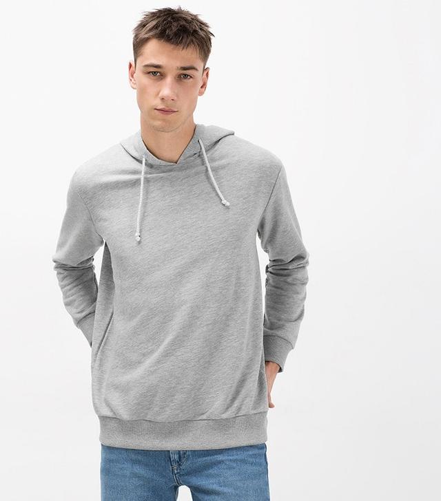 Zara Unisex Sweatshirt