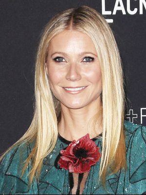 Gwyneth Paltrow Tells Us Her Morning Smoothie Recipe