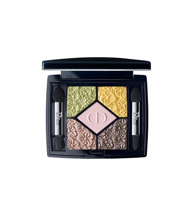 Dior 5 Couleurs  Glowing Gardens Eyeshadow Palette