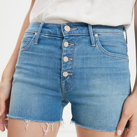 The Rascal Pixie Shorts