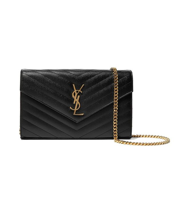 Saint Laurent Monogramme Shoulder Bag