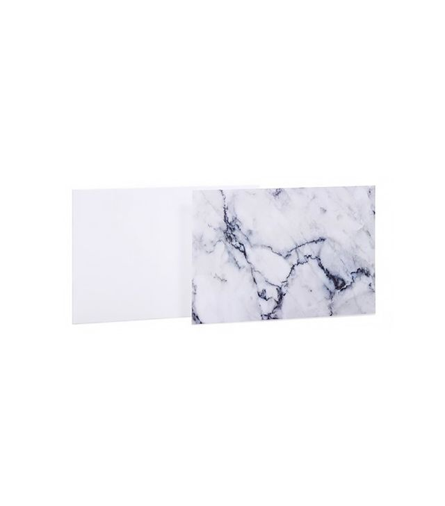 Well Received Marble Notecards