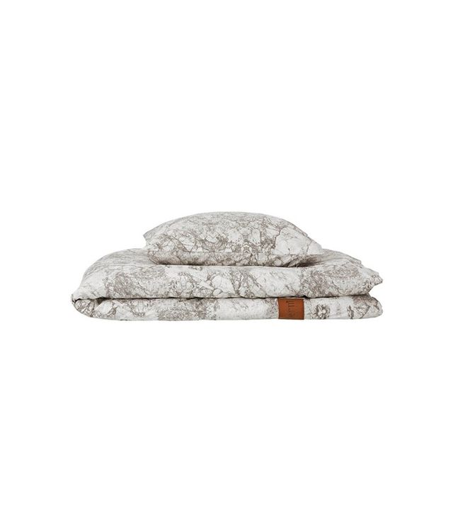 Ferm Living Marble Bedding Set