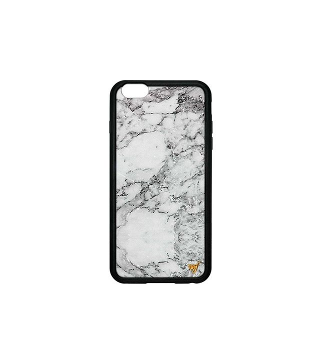 Wildflowers Marble iPhone 6+ Case