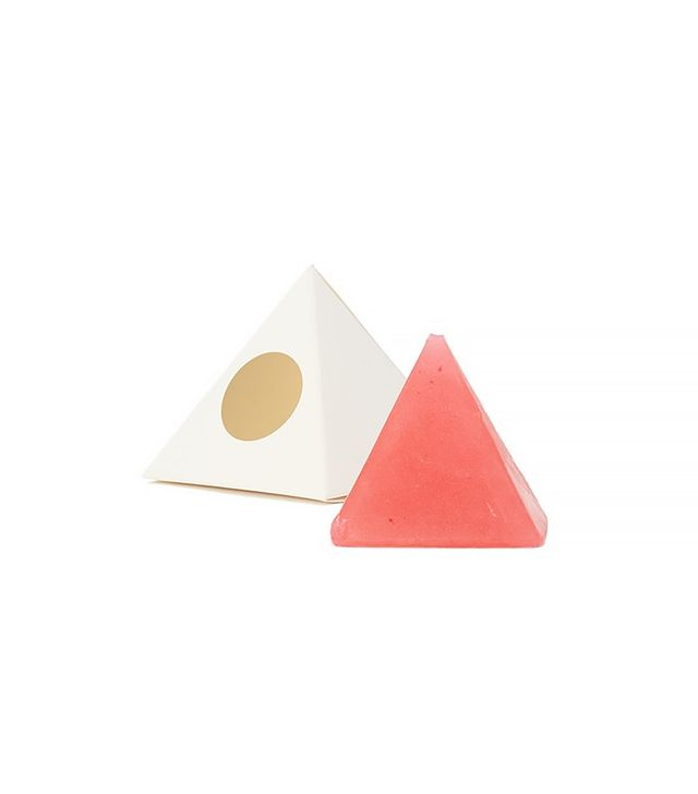 Golda Hiba Pyramid Soap