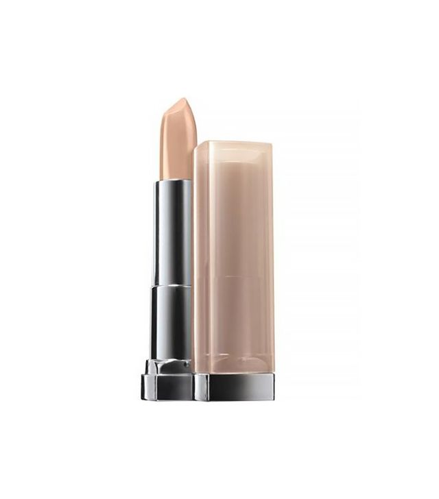 Maybelline Color Sensational The Buffs Lipcolor in Nude Lust