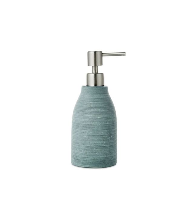 Waterworks Soapstone Lotion Pump