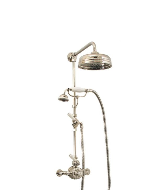 Lefroy Brooks Hand Shower Set