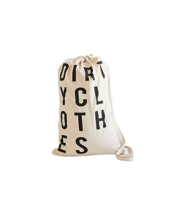 4040 Locust Word Scramble Laundry Bag