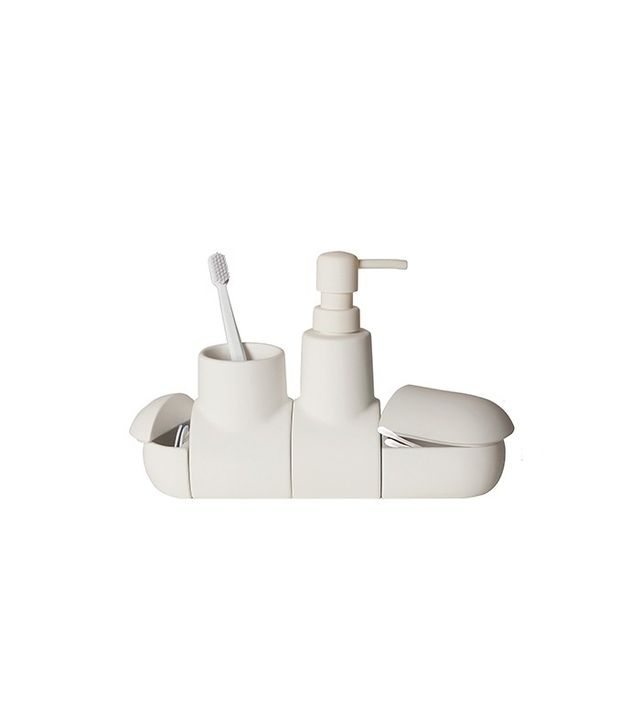 Seletti Submarino Porcelain Bathroom Accessory