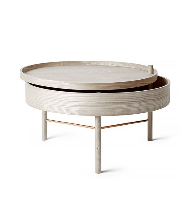 Menu A/S Turning Table