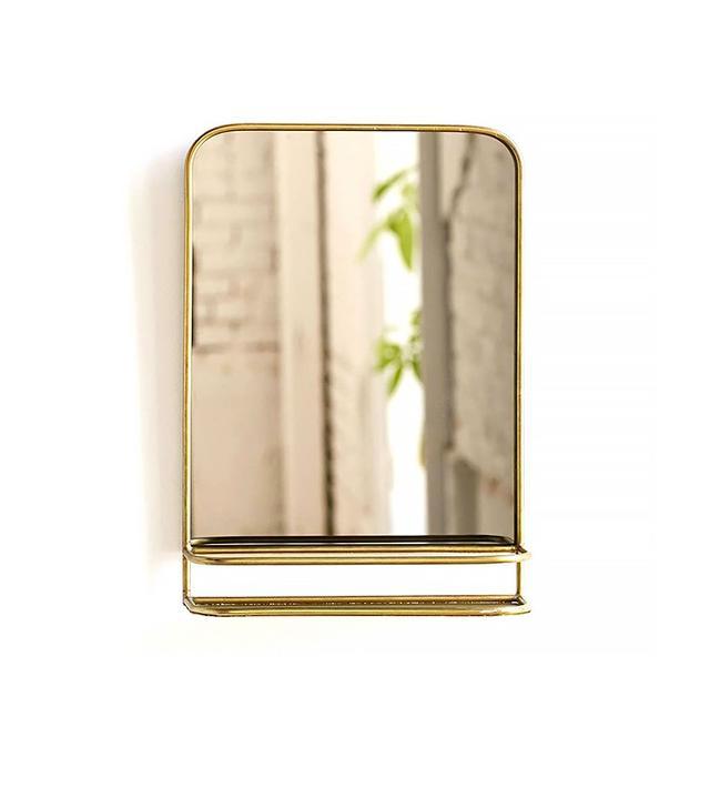 Urban Outfitters Edith Mirror Shelf