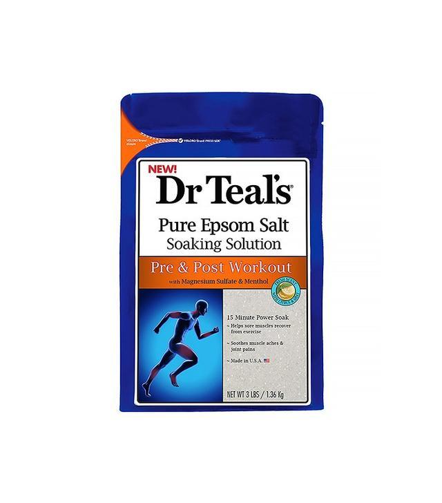 Dr. Teal's Pure Epsom Salt Soaking Solution