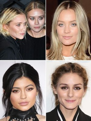 Quiz: Which Celebrity Beauty Style Suits You Best?