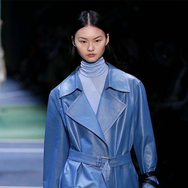 5 New Trends We Spotted on Céline's Fall 2016 Runway