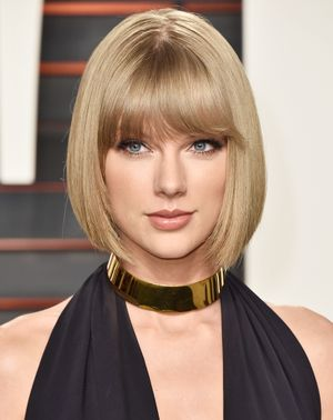 Every Bottle Blonde Now Wants Her Natural Colour Back, Thanks to Taylor Swift