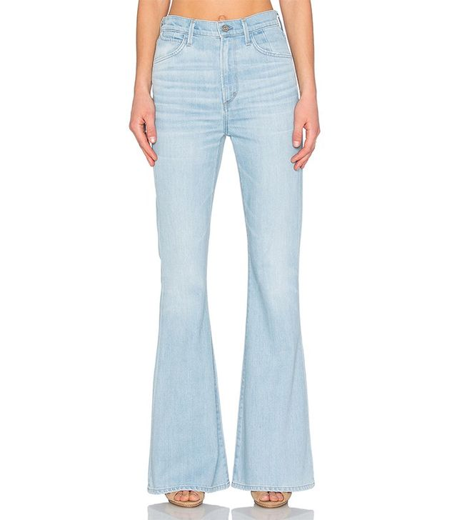 Citizens of Humanity Cherie High Waist Flare