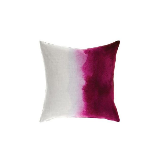 Coco Republic Bluebellegray Scatter Cushion - Paintbox