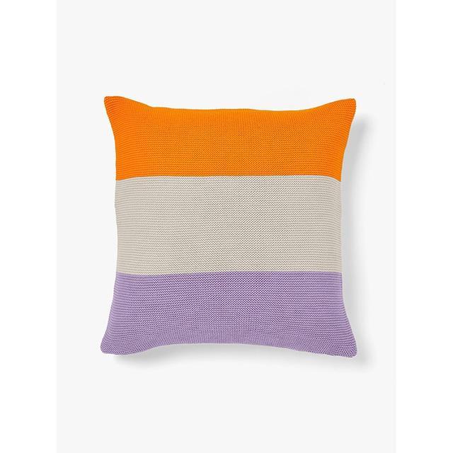 Aura Home Double Dip Cushion