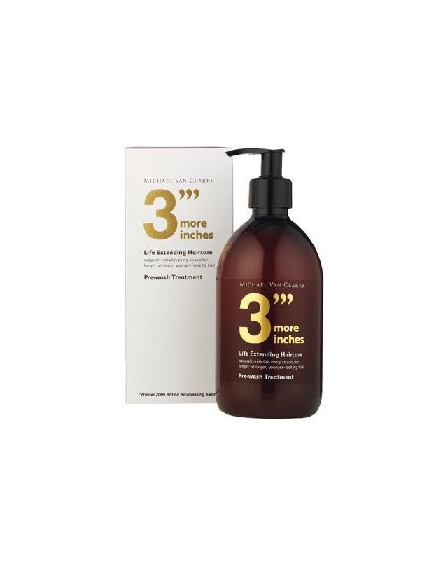 3More Inches Pre Wash Treatment