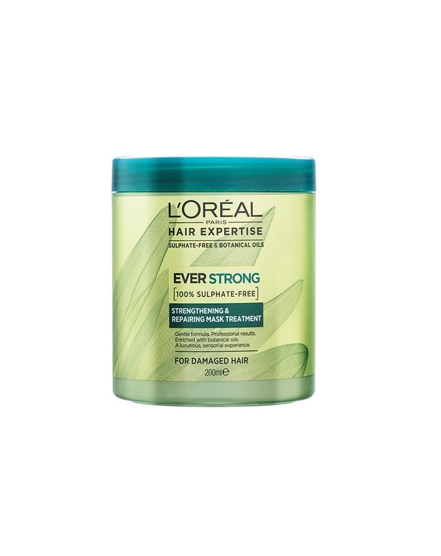 L'Oreal Paris EverStrong Strengthening & Repairing Mask Treatment