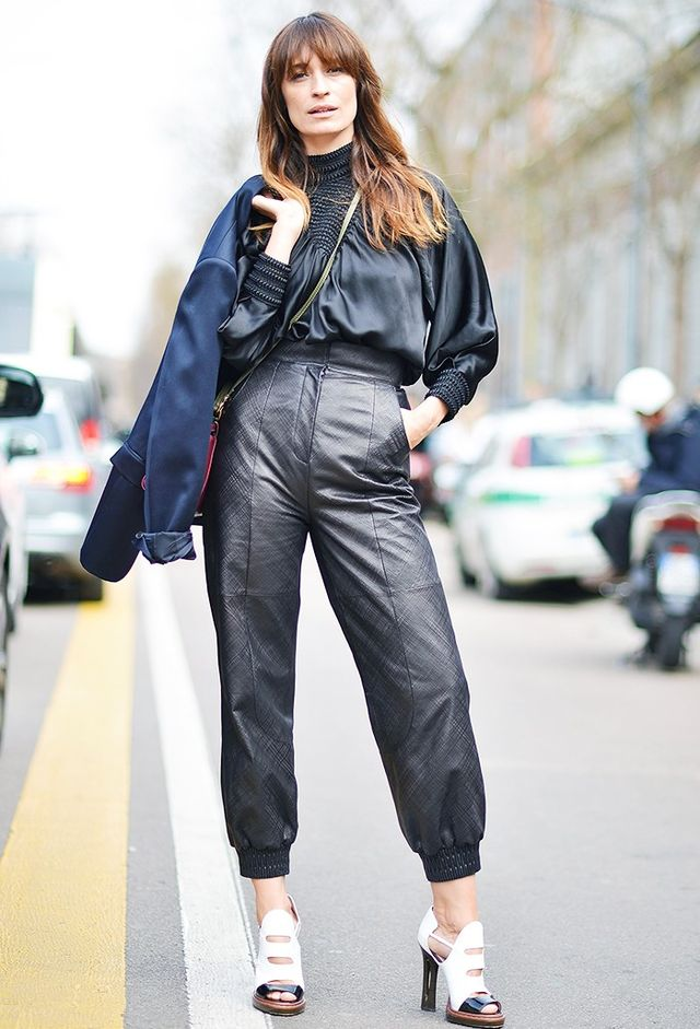Who: Caroline de Maigret