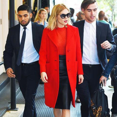 Most stylish French women: Lea Seydoux