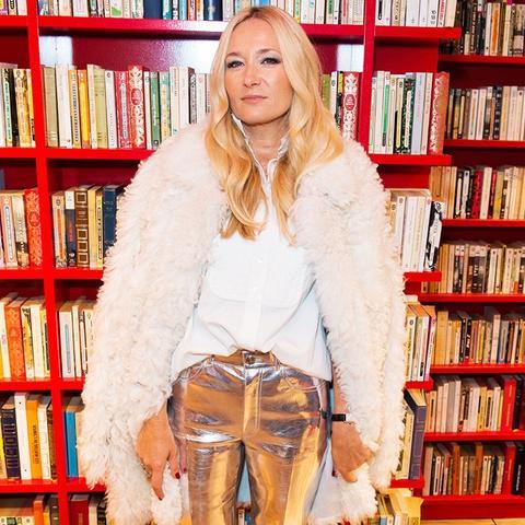 Most stylish French women: Julie de Libran