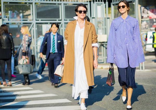 Most stylish French women: Garance Dore