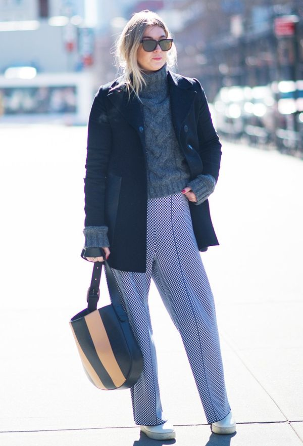 Most stylish French women: Camille Charriere