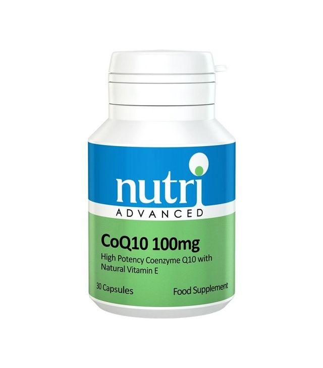 Nutri Advanced CoQ10 100mg