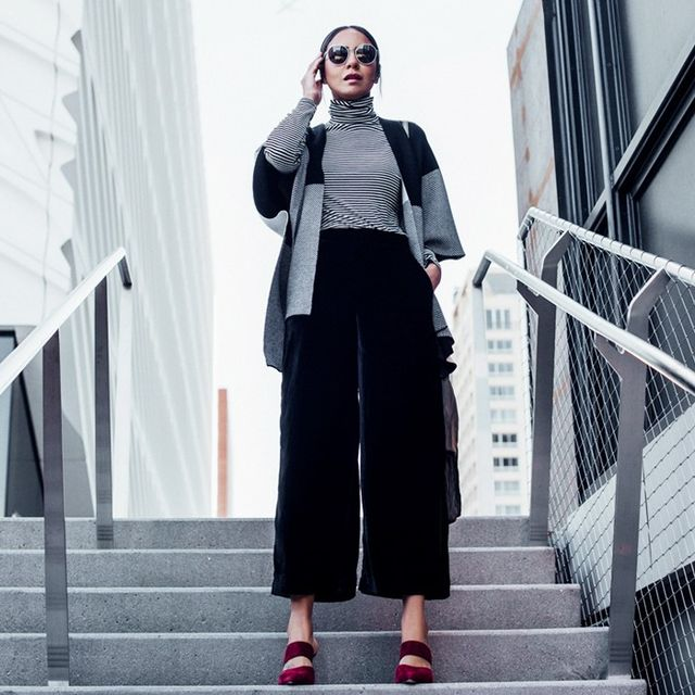 6 Things Fashion Industry Figures Do to Feel Confident at Work