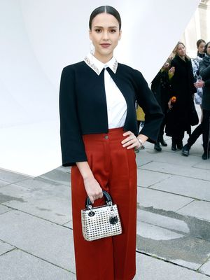 What They Wore: Paris Fashion Week Edition